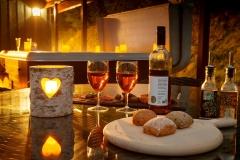 The Lodge Alfresco Dining